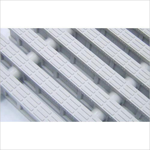 PVC Swimming Pool Grating