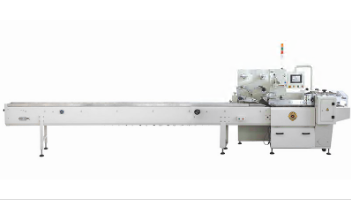 Model SF-J Automatic Horizontal Family Packaging Machine
