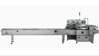 Model SF-J Automatic Horizontal Family Packaging Machine