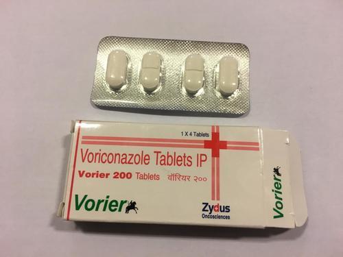 Vorier