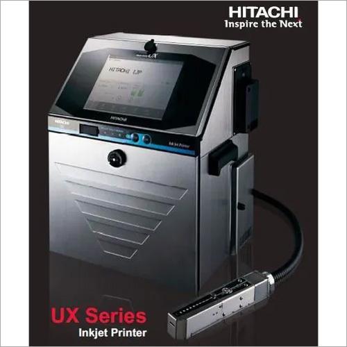 UX - D860W/S Inkjet Printer