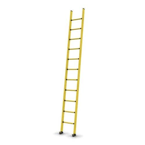 FRP Ladder & Ladder Trolley