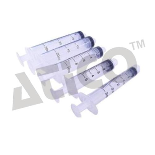 Syringe, Type II
