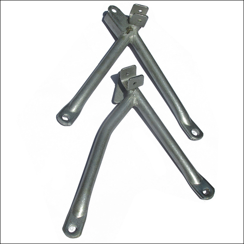 Bracket Pillon Frame