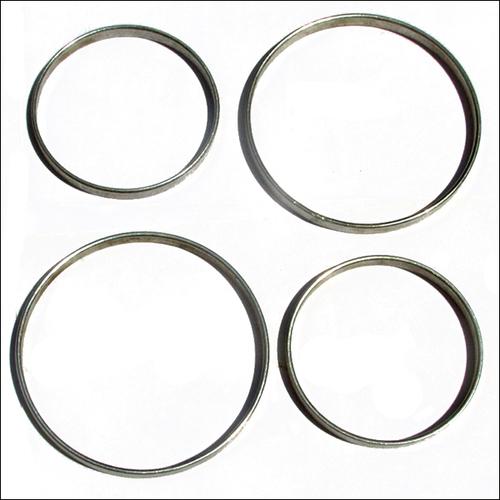Steel Crimping Ring
