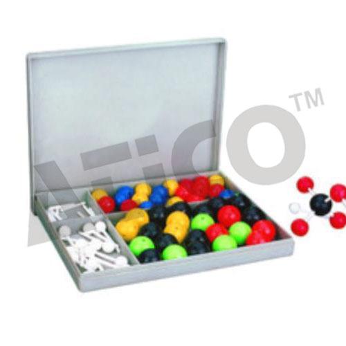 Molecular Model Set Type I