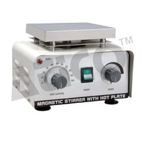 Magnetic Hot Plate Stirrer Type I