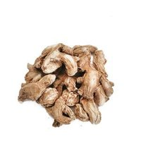 Dry Ginger Deluxe Grade New Crop