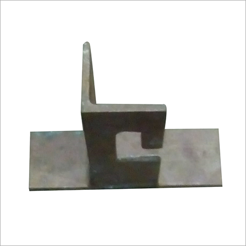 Return Idler Brackets