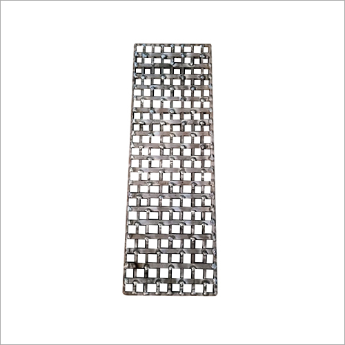 Industrial MS Grating