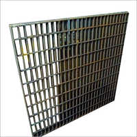 Heavy Duty Mild Steel Grating