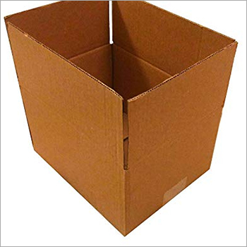 Corrugated Cardboard Packaging Box