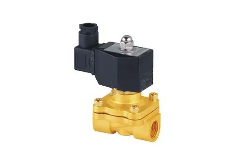 US Standard Solenoid Valve with DIN Coil