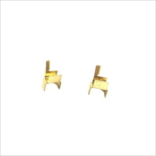 Power Socket Brass Contact