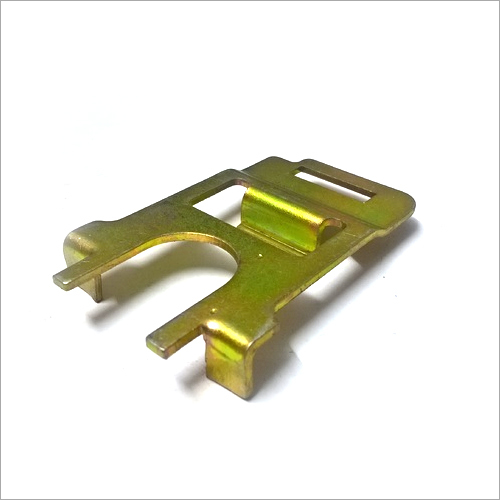 Sheet Metal Lock Part