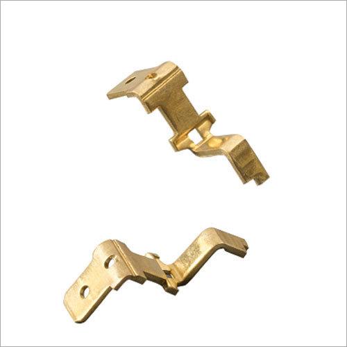 Precision Brass Sheet Metal Stamping