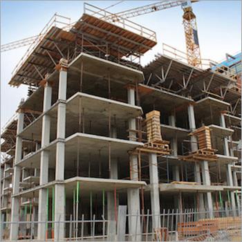 Commercial Construction Services