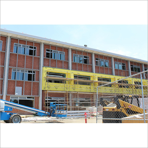 School Construction Service