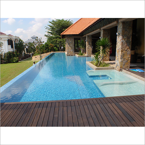 Swimming Pools Construction Services