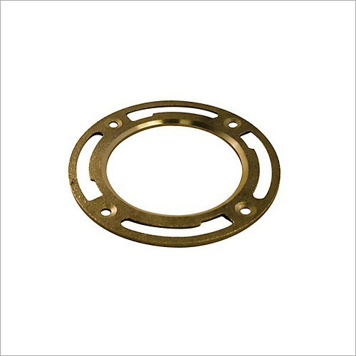 Brass Dynamic Floor Flange