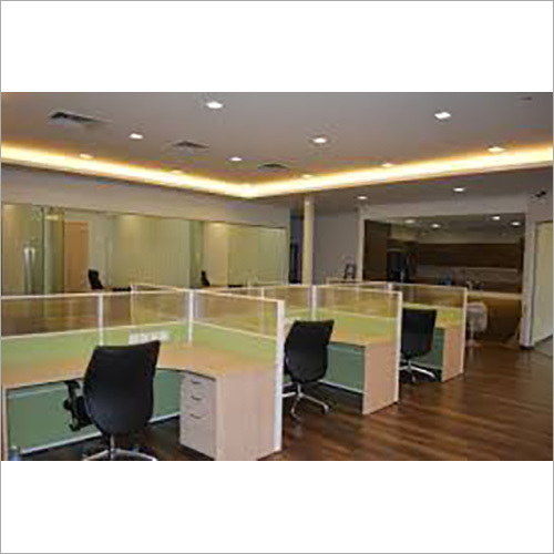 Designer Office Renovation Service