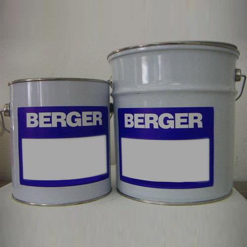 Berger Primer