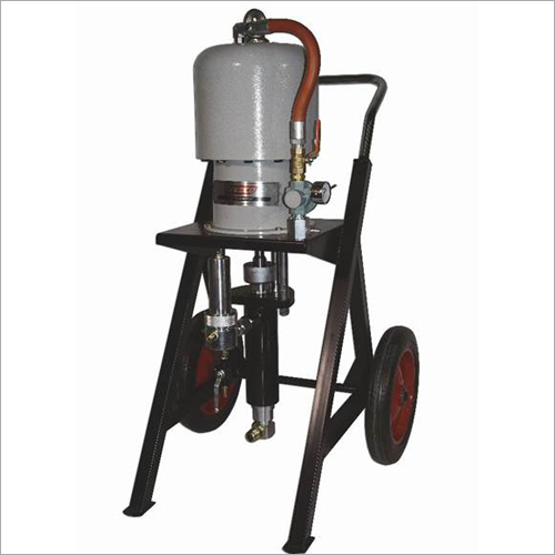 Airless Paint Sprayer
