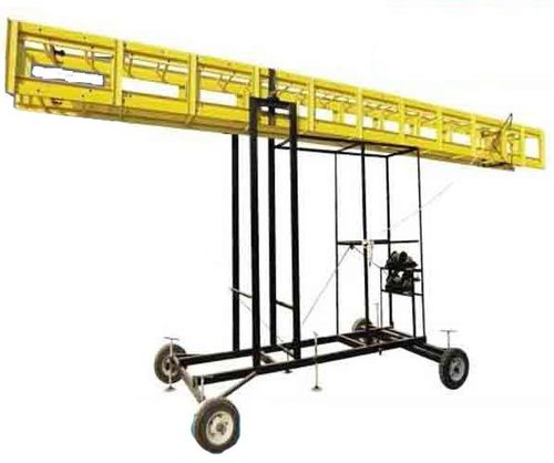 FRP FTILTABLE TOWER EXTENSION LADDER LADDER