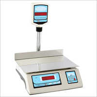 Electric Table Top Weighing Scale