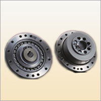 Harmonic Drive (Zero Backlash Gear Box)