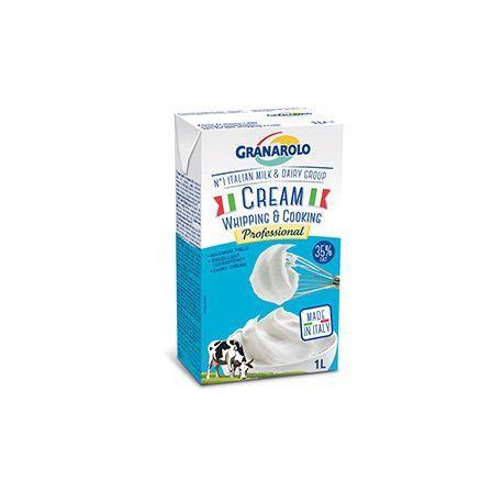 Granarolo Whippong Cream