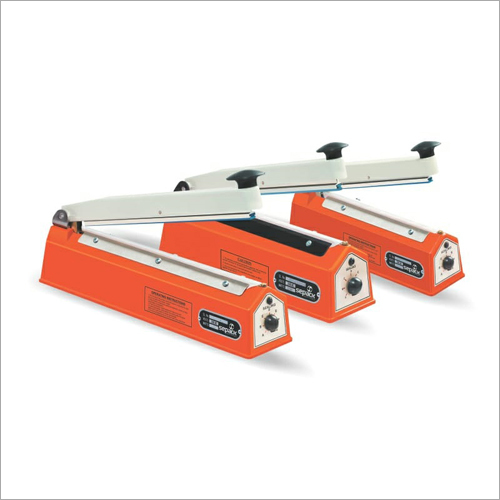 Portable Hand Sealer machine