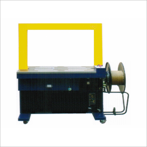 Fully Automatic Box Strapping electrical Machine