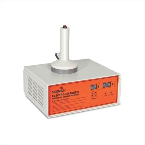Industrial Portable Induction Sealer
