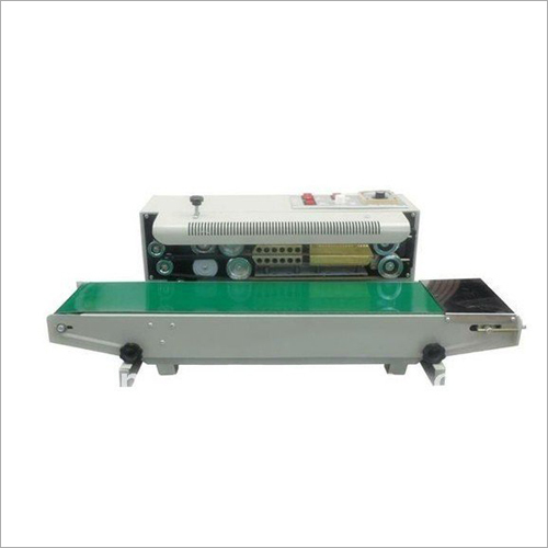 Horizontal Band Sealer machine
