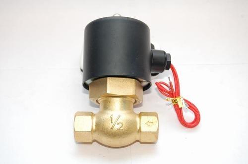 servo-valve