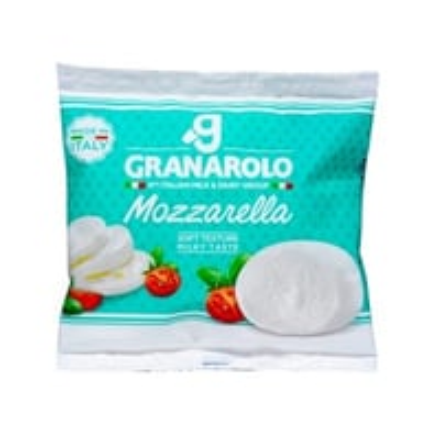 Granarolo Mozzarella Blocks