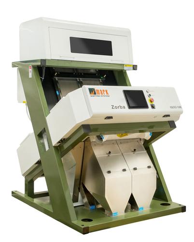 Plastic Granules Color Sorter Machine