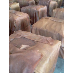 Natural Rubber Ribbed Smoked Sheet