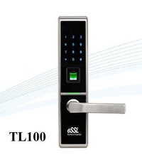 Intelligent Fingerprint Door Lock System