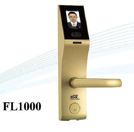 Intelligent Face Door Lock System