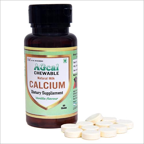 Naturemade Calcium Tablet