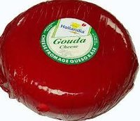 Holland Crown Gouda Mild Wheel