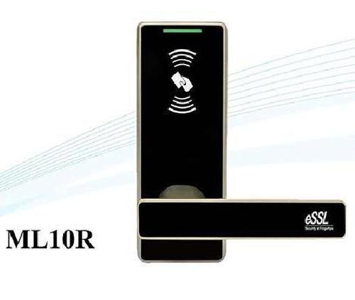 Intelligent Fingerprint Card Lock
