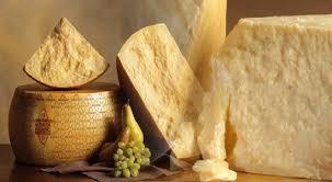 1/8th Virgilio Grana Padano Hard Cheese
