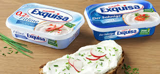 1 Kg Exquisa Cream Cheese