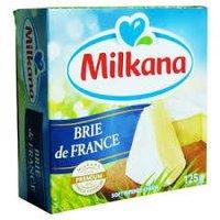 Milkana Brie