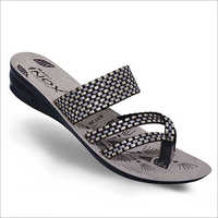 Ladies Fancy Sandal