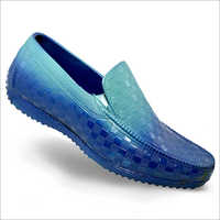 Charlie Navi Blue Loafer Shoes