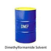 Dimethyl formamide solvent